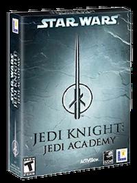 Buy Jedi Knight
