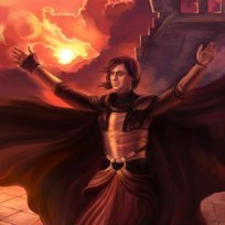 The Son of Revan