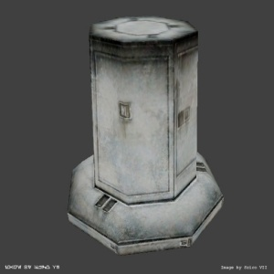 Hoth turret base.jpg